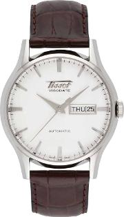Mens Heritage Visodate Automatic Watch T019.430.16.031.01