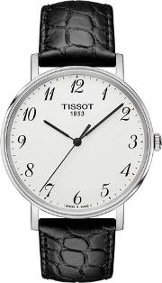 Mens T Classic Everytime Watch T109.410.16.032.00