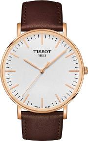 Mens T Classic Everytime Watch T109.610.36.031.00