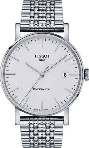 T Classic Everytime Automatic Watch T1094071103100