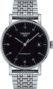 T Classic Everytime Automatic Watch T1094071105200