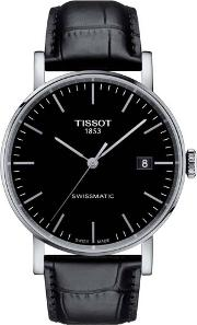 T Classic Everytime Automatic Watch T1094071605100