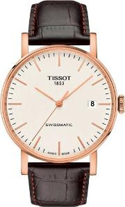 T Classic Everytime Automatic Watch T1094073603100