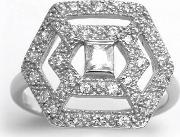 Luxe Vintage Ring 3103