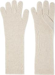 Woman Cashmere Gloves