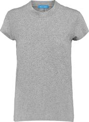 M.i.h Jeans Woman Range Cotton T Shirt Light Gray Size Xs