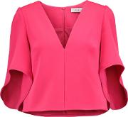 Woman Cady Top Pink Size S