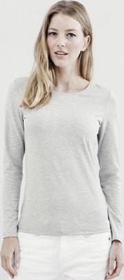 Essential Long Sleeve T Shirt