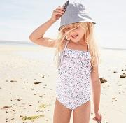 Esther Floral Swimsuit 1 6yrs
