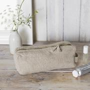 Natural Small Wash Bag