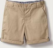 Stone Chino Shorts 1 6yrs