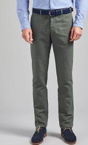 Kensal Slim Fit Chinos