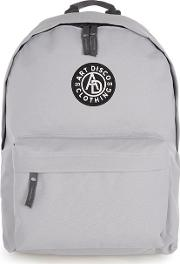 Grey Insignia Backpack