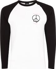 Peace Out T Shirt