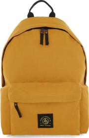 Yellow  Mustard Backpack
