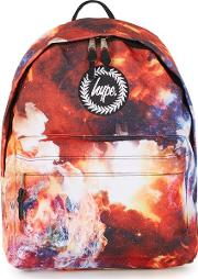 Multi  Space Flame Backpack