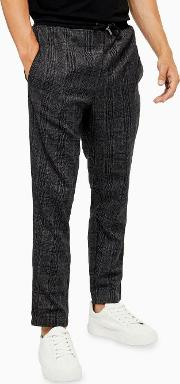 Umbra Check Trousers