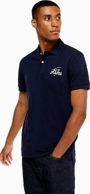 Tommy Jeans  Signature Graphic Polo