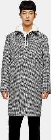 Classic Houndstooth Mac