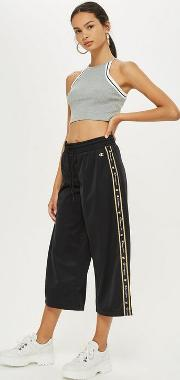 Tape Side Culottes