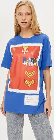 Loverboy Military T Shirt