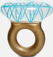 Giant Ring Inflatable Pool Float