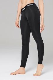 Womens I Low Rise Ankle Leggings