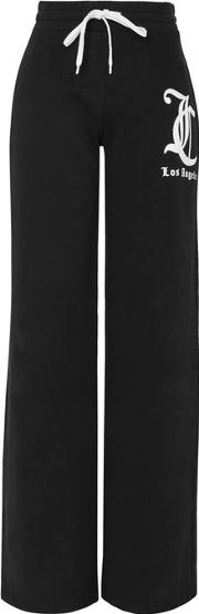 Womens Wide Leg Trousers By Juicy La