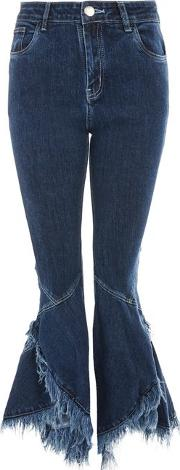 Womens Pegasus Jeans By Lace & Beads