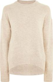 Womens Knitted Jumper By Native Youth