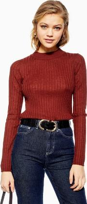 50 Recycled Knitted Jumper