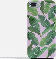 Banana Palm Protective Case Iphone 78 Plus