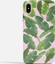 Banana Palm Protective Case Iphone Xs Max