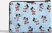 Disney X Skinnydip Dancing Mickey Laptop Case 12
