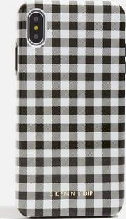 Gingham Protective Case Iphone Xs Max