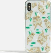 Otter Case Iphone Xs Max