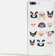 Ruff Case Iphone 66s7 Plus & 8 Plus
