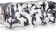 Womens Killer Whale Make Up Bag By Skinny Dip