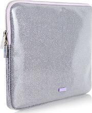 Womens Sparkle 13 Laptop Case By Skinnydip