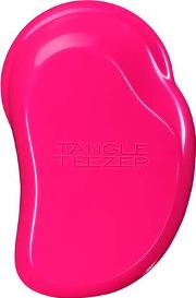 Womens The Original Tangle Teezer In Pink