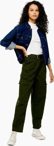 D Ring Utility Trousers