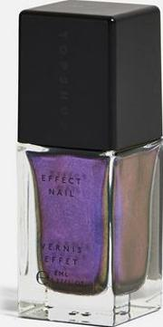 Effect Nail Polish In Decadence