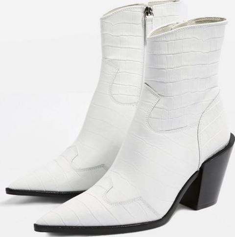 9fc728d591fd Shop Topshop Ankle Boots for Women - Obsessory