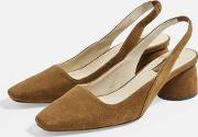 Justify Slingback Shoes