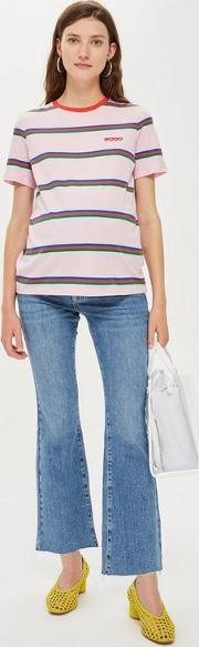Maternity Over The Bump Dree Jeans