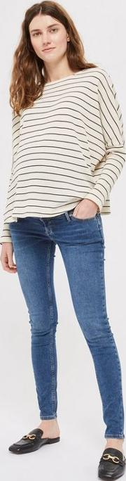 Maternity Over The Bump Jamie Jeans