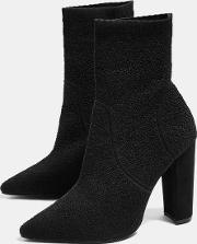 Wide Fit Esme Ankle Boots