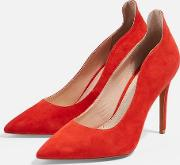 Wide Fit Sammy Court Shoes