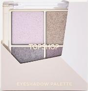 Womens Limited Edition Glitter Eyeshadow Palette In Virtual Reality