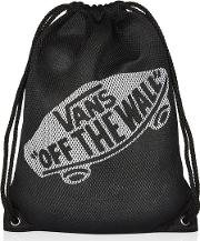 Womens Drawstring Backpack By
